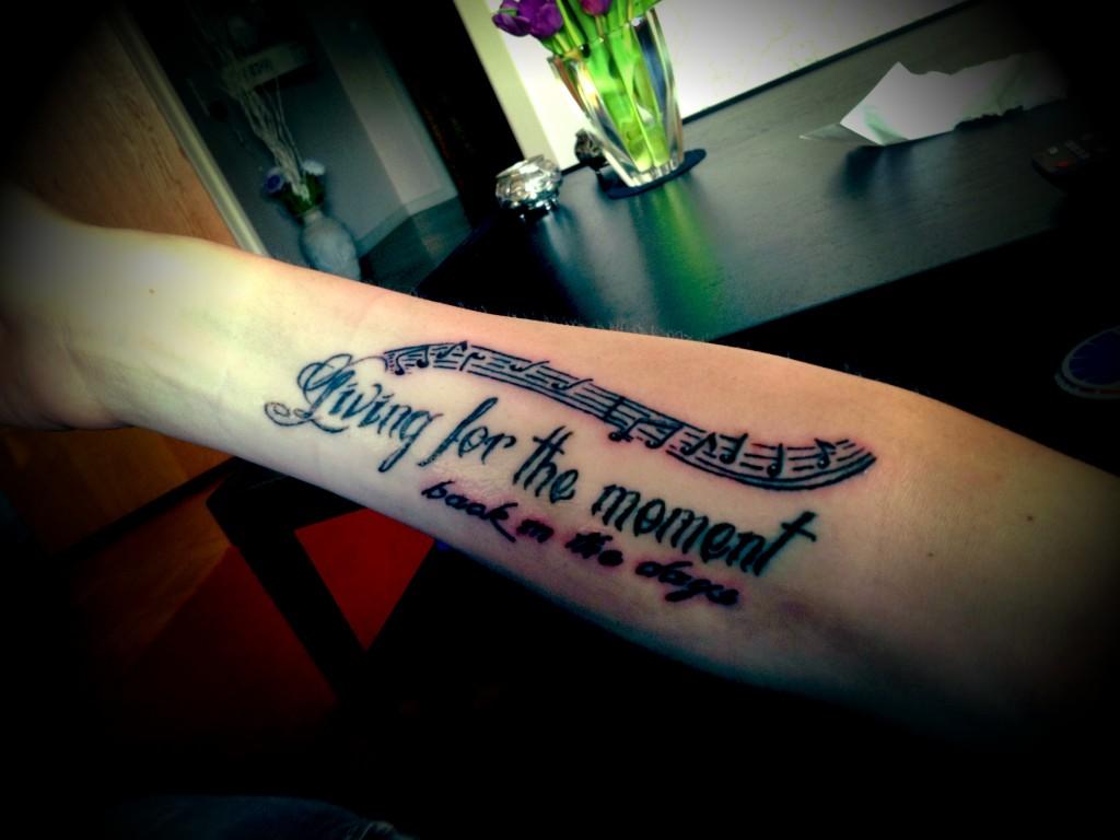 Ran D Tattoo Gallery